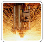 laser, water jet, plasma